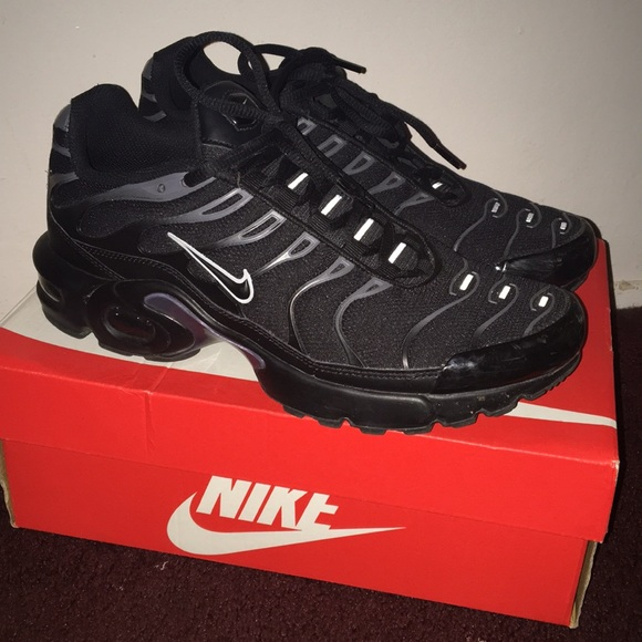 separation shoes 7babe b9be0 Air max plus (tns)